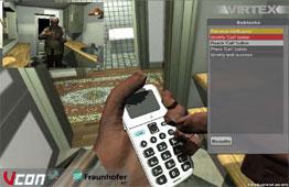 Virtual User Testing